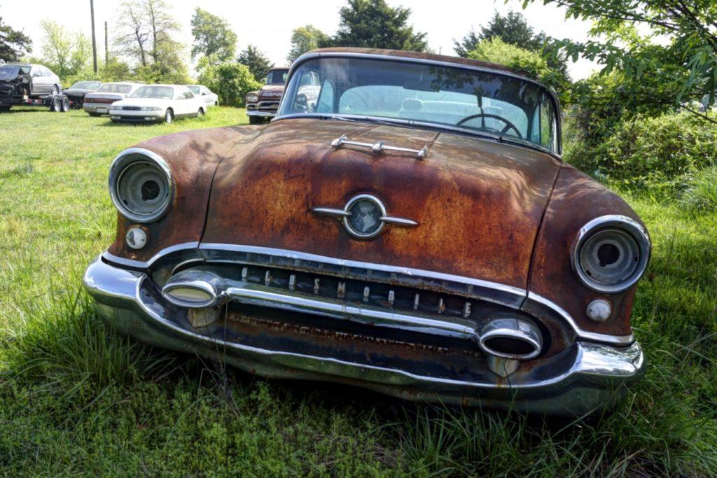 junk car for quick cash
