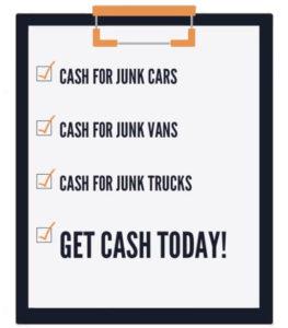 Car Checklist