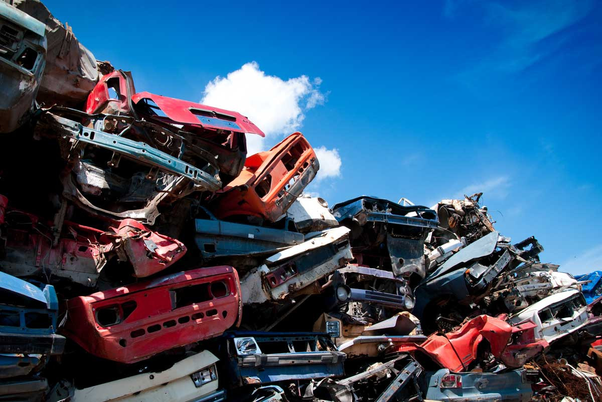 Top 3 Ways to Sell a Junk Car in Philadelphia
