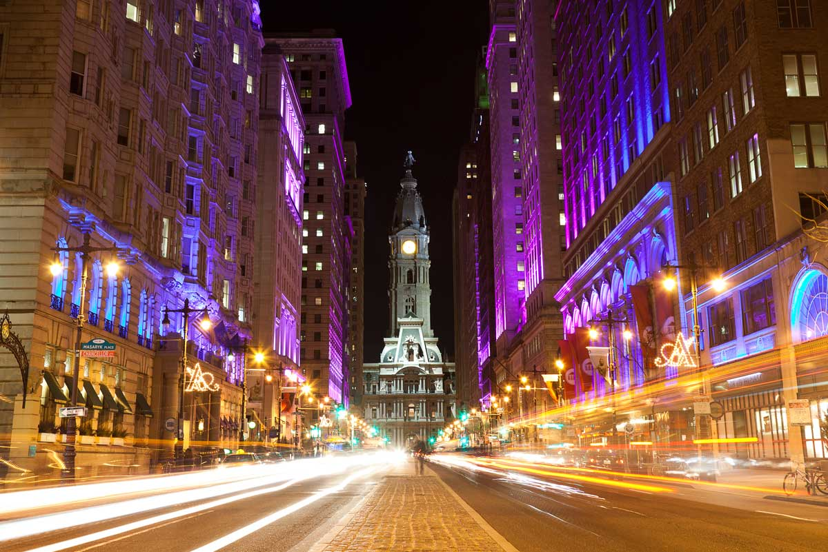 Best List of Online Communities About Philadelphia