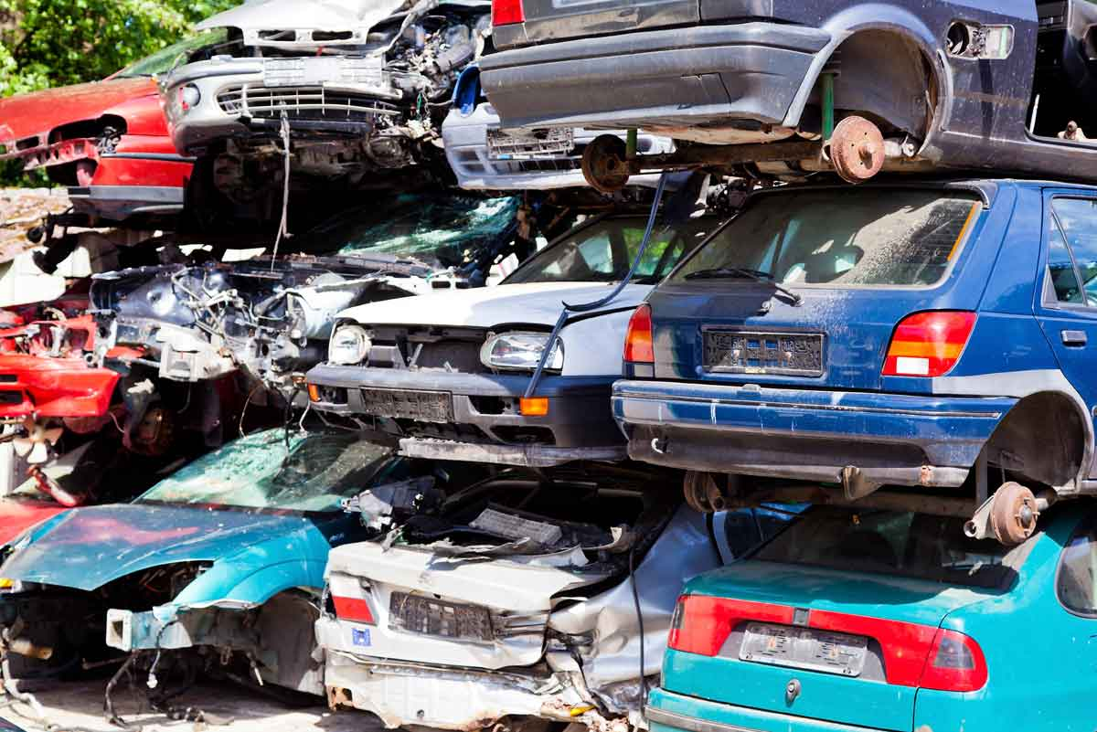 Common Mistakes Made When Selling Your Car for Cash