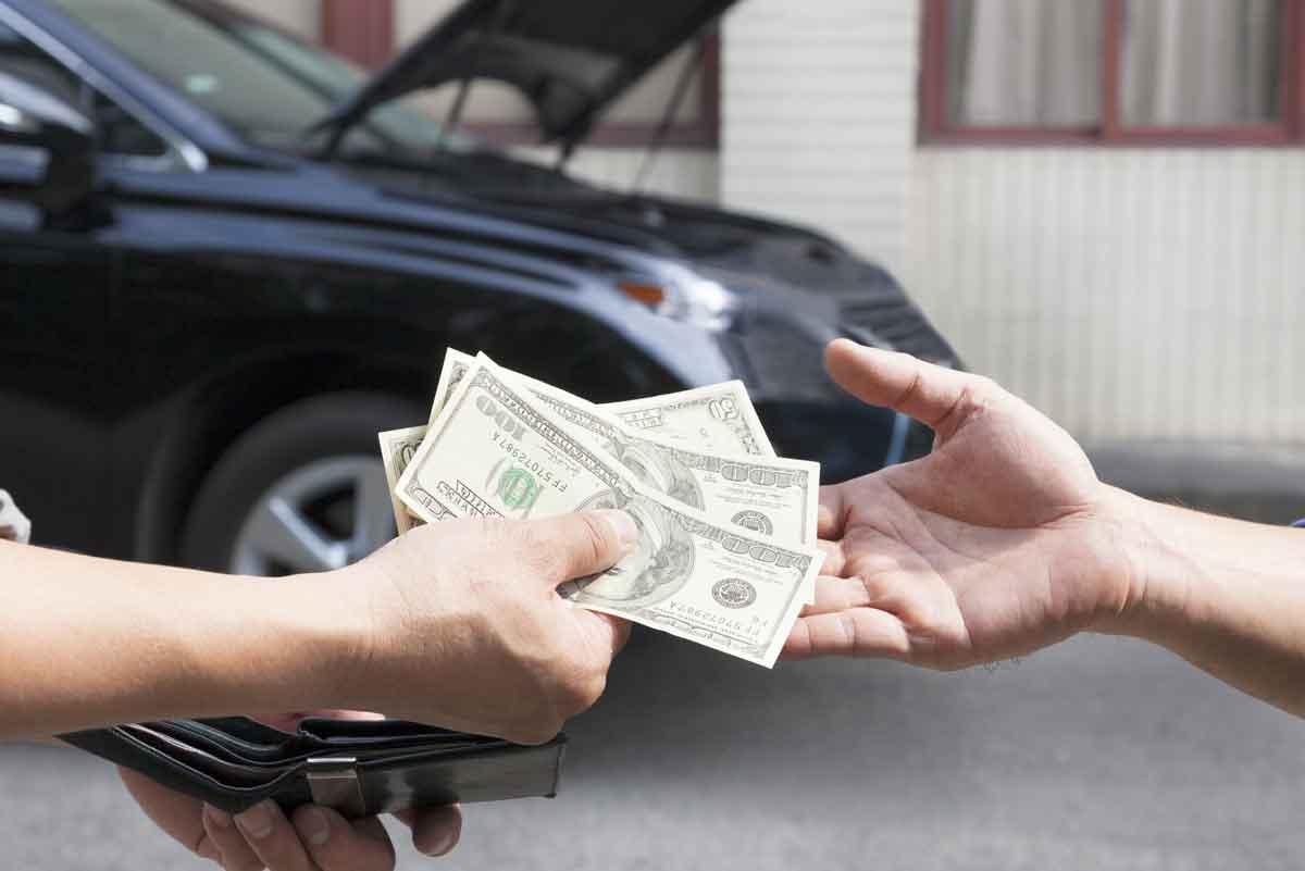 Cash for junk cars in Philadelphia