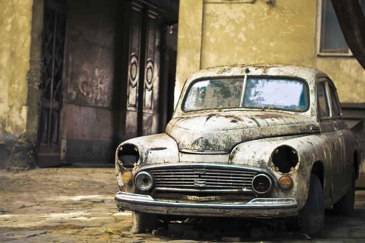 junk cars in philadelphia