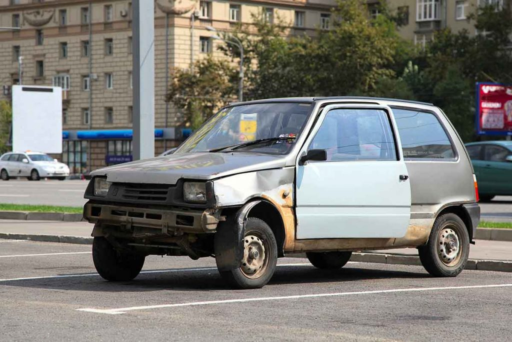 Philladelphia Junk Cars for Cash - 3 Most Prominent Signs You Need to Sell Your Car for Cash